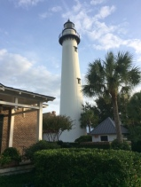 St. Simons Island Lighthouse