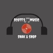 Scott's Music Shak & Shop