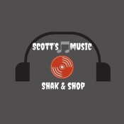 Scott's Music Shak & Shop
