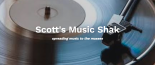 Scott's Music Shak
