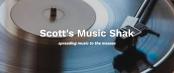 Scott's Music Shak