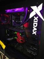 69-Purple Xidax X-8 Glacier 10-31-17