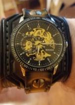Custom-Made-Steampunk-Watch