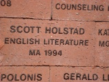 Holstad-CSULB-Brick