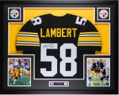 Jack-Lambert-Authenticated-Autographed-Framed-Home-Jersey-Auction-6-2-17