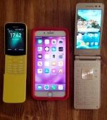 NokiaNEO-iPhone7P-SamsungFolder2-2-Fronts-Open-5-24-19