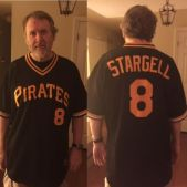 Scott-Wearing-New-Stargell-Jersey-4-15-17