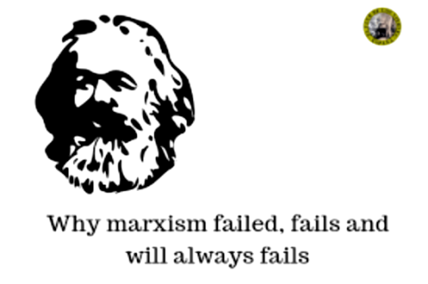 Marxism-Fail